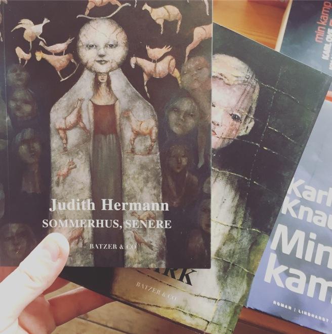 Judith Hermann Møn Verdenslitteratur 2017 Sommerhus Senere