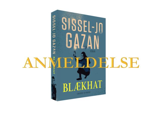 Sissel-Jo Gazan Blækhat 2017 anmeldelse