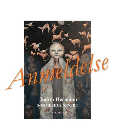Judith Herman Sommerhus Senere Anmeldelse Batzer&co