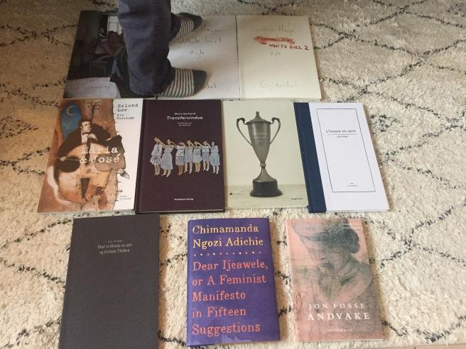 korte bøger