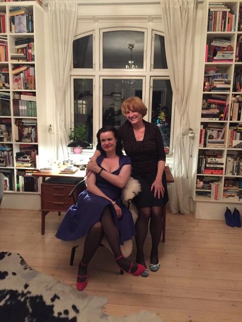Leonora Christina Skov Annette hustru frk borch anbefaler