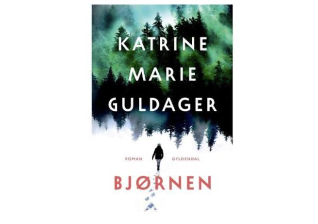 Anmeldelse Katrine Marie Guldager