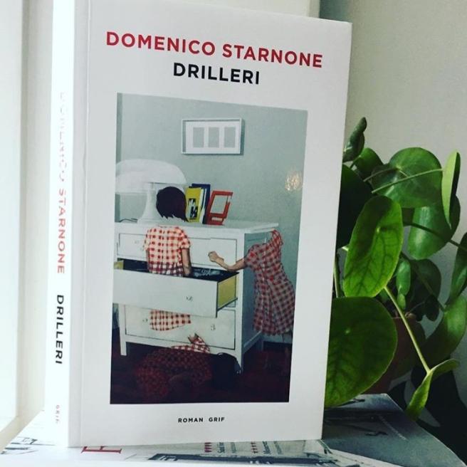 Frk. Borch anbefaler Domenico Starnone drilleri