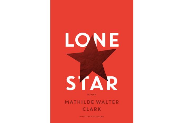 Mathilde Walter Clark Lone Star Frk Borch anbefaler