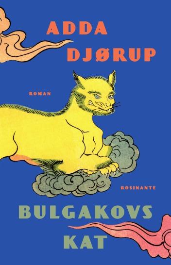 Bulgakovs kat Frk. Borch anbefaler